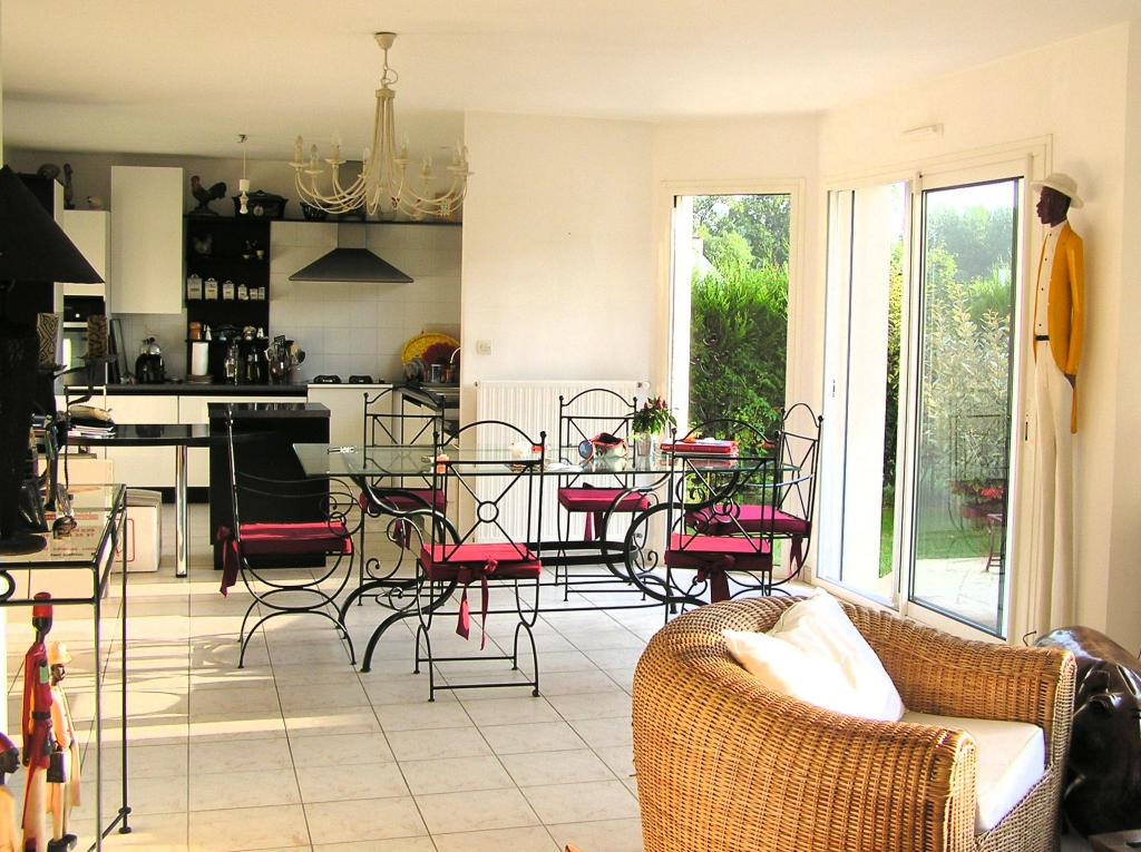 Entre particulier à Rennes, maison, de 160m² à Rennes