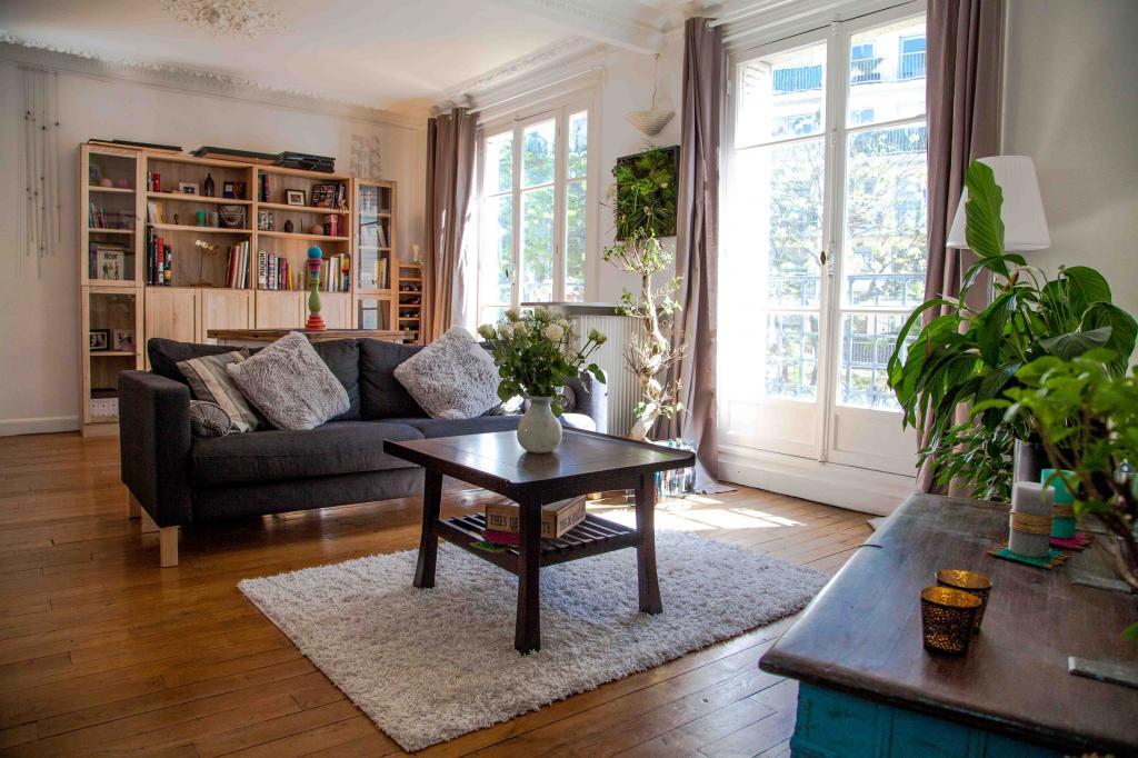 Location particulier à particulier, appartement à Paris 18, 58m²
