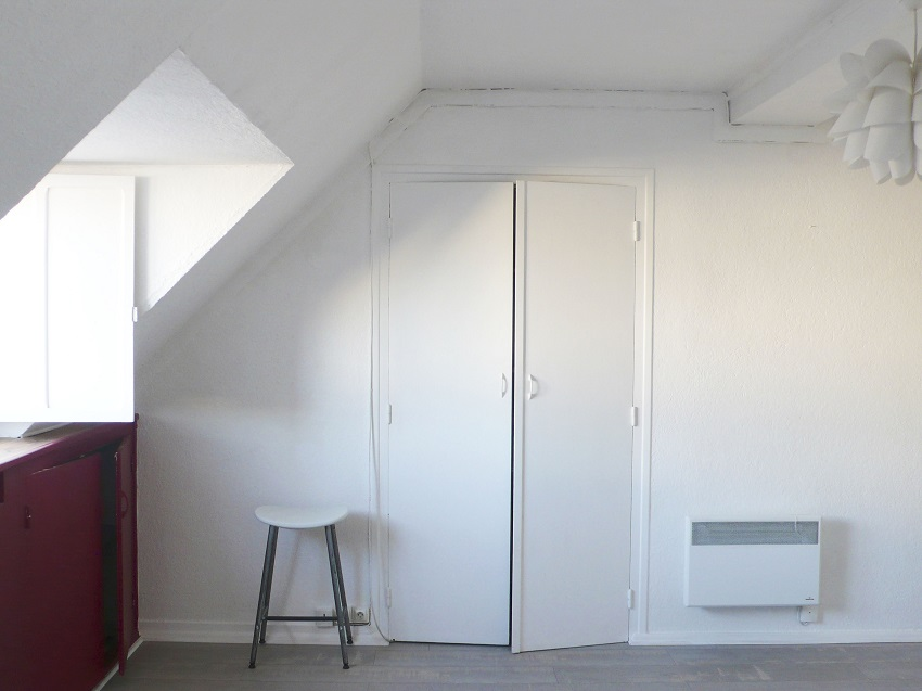 Location de particulier à particulier à Pau, appartement studio de 33m²