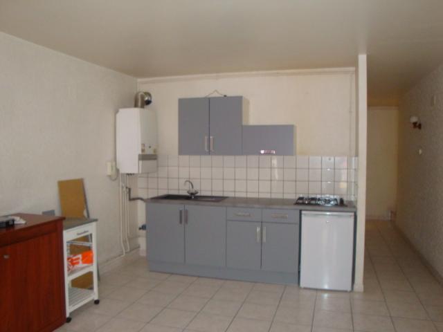 Location particulier à particulier, appartement, de 37m² à Metz