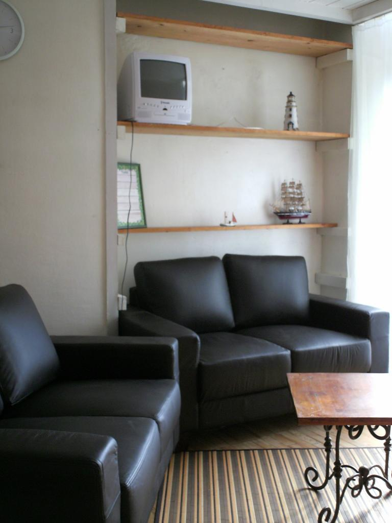 Location appartement T2 Saone - Photo 2