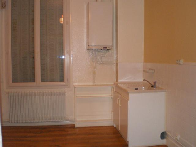 Location appartement T4 Nevers - Photo 1