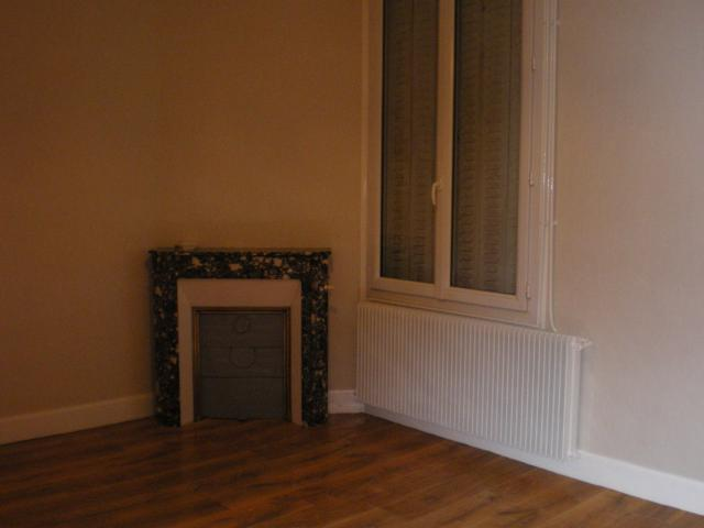 Location appartement T4 Nevers - Photo 2