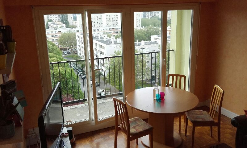 Location particulier à particulier, appartement, de 52m² à Brest