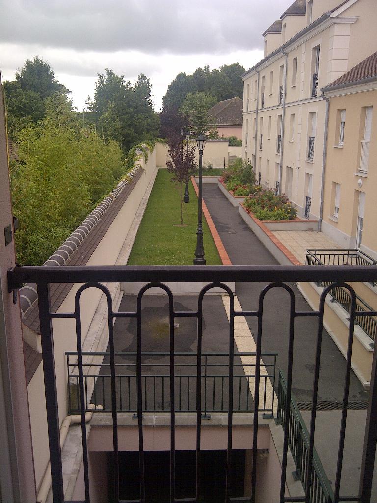 De particulier à particulier, appartement à Saint-Germain-Laval, 44m²