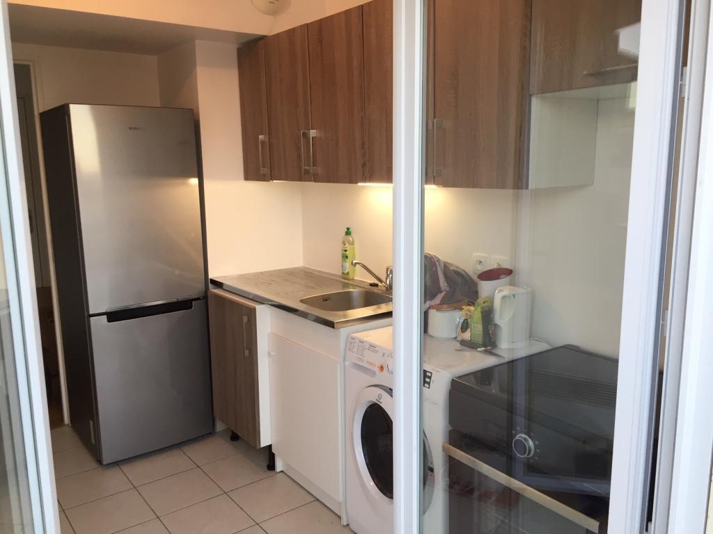 Location de particulier à particulier à Les Lilas, appartement appartement de 44m²