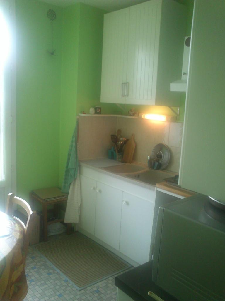 De particulier à particulier, appartement, de 43m² à Saint-Martin-d'Hères