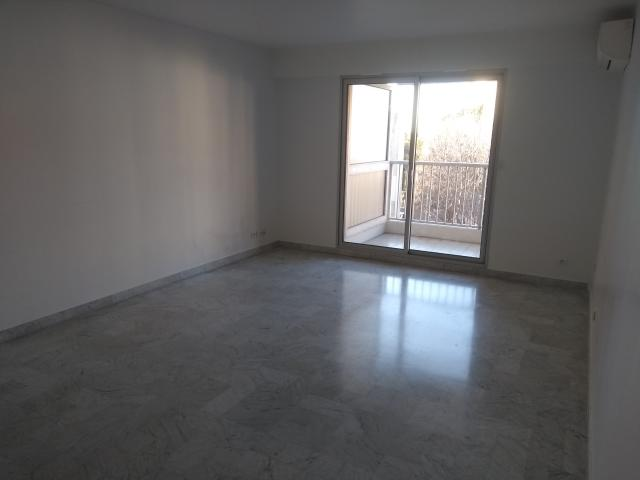 Location appartement T3 Nice - Photo 1