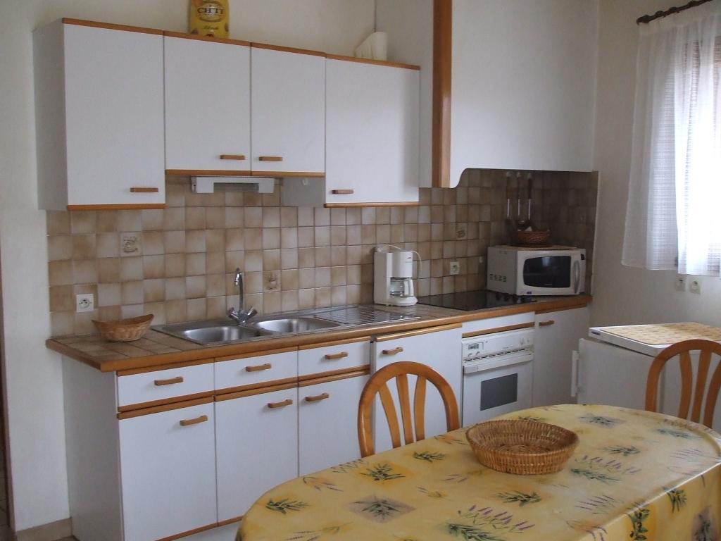 Location particulier à particulier, appartement à Mèze, 48m²