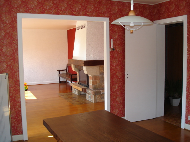Location maison F6 Montbeliard - Photo 2