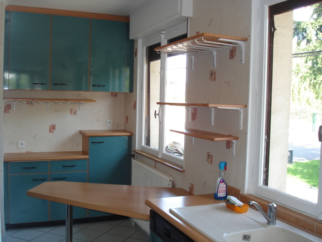 Location maison F6 Montbeliard - Photo 3