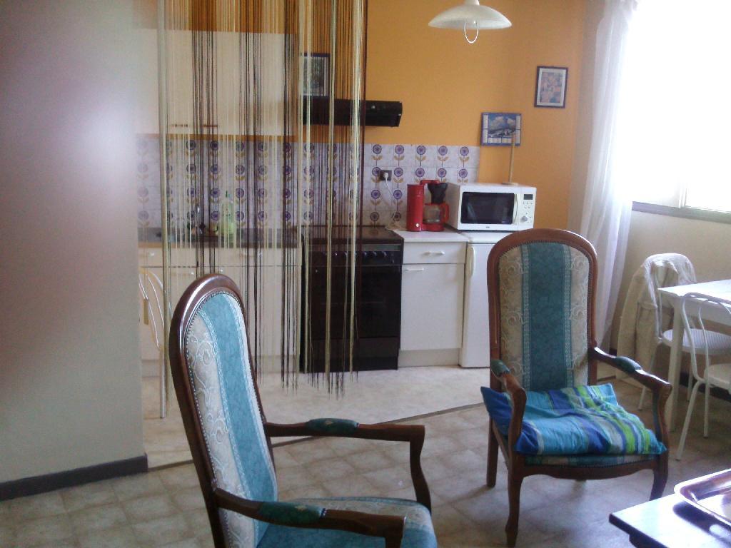Particulier location, appartement, de 30m² à Dax