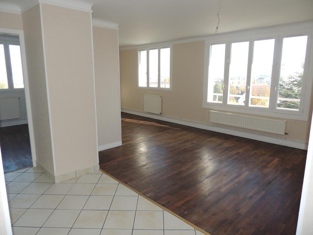 Location immobilière par particulier, Boissy-Mauvoisin, type appartement, 63m²