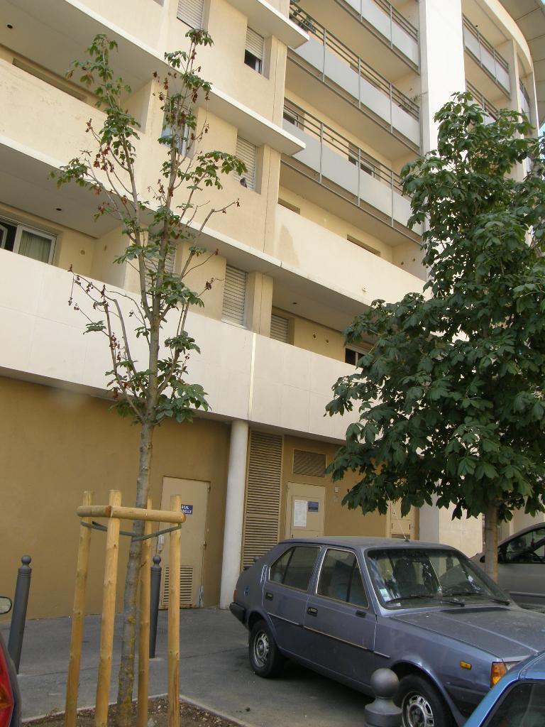 Location particulier à particulier Marseille 06