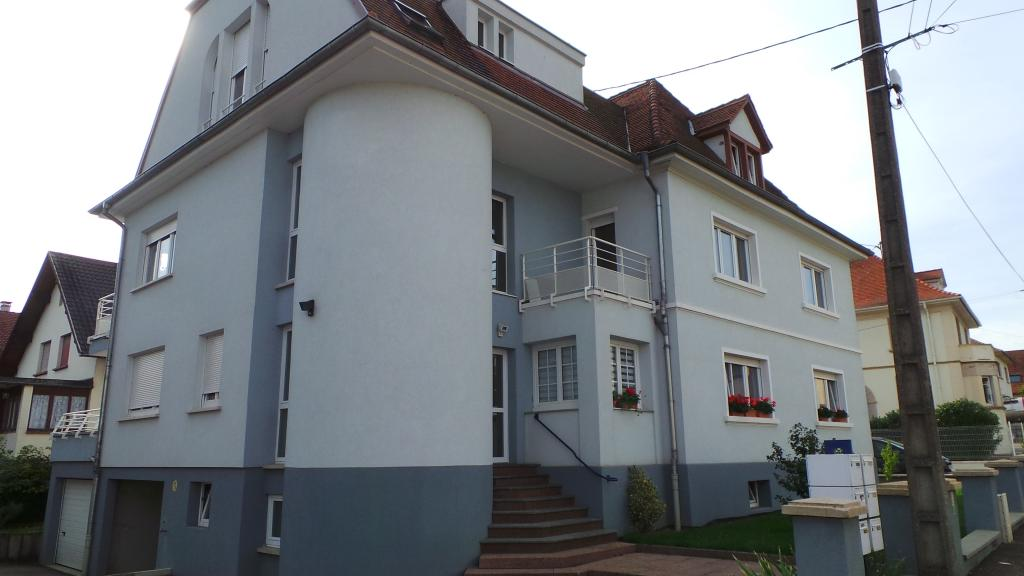 Location appartement T3 Mommenheim - Photo 2
