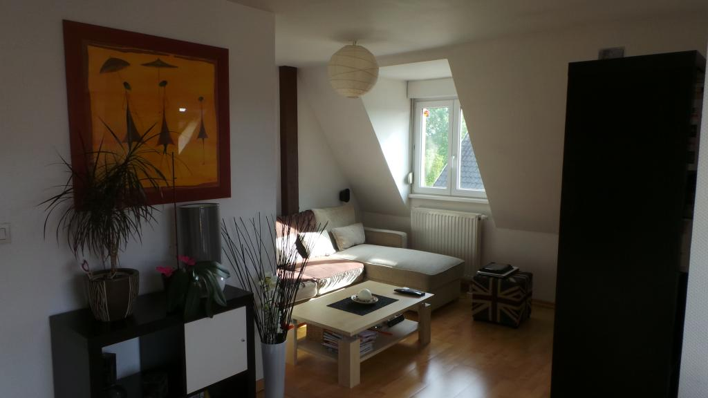 Location appartement T3 Mommenheim - Photo 3