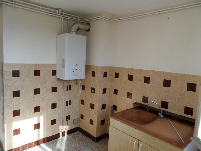 Location appartement T4 Echirolles - Photo 3