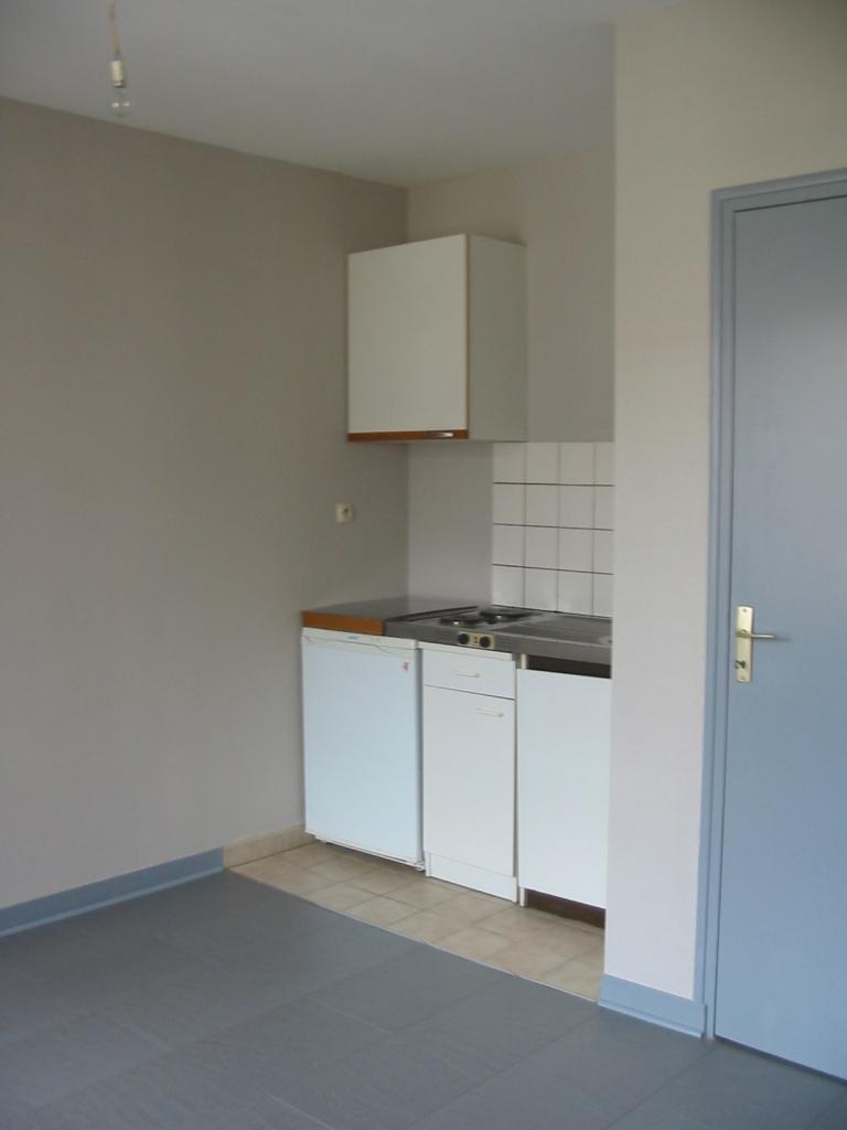 De particulier à particulier, appartement à Brest, 31m²