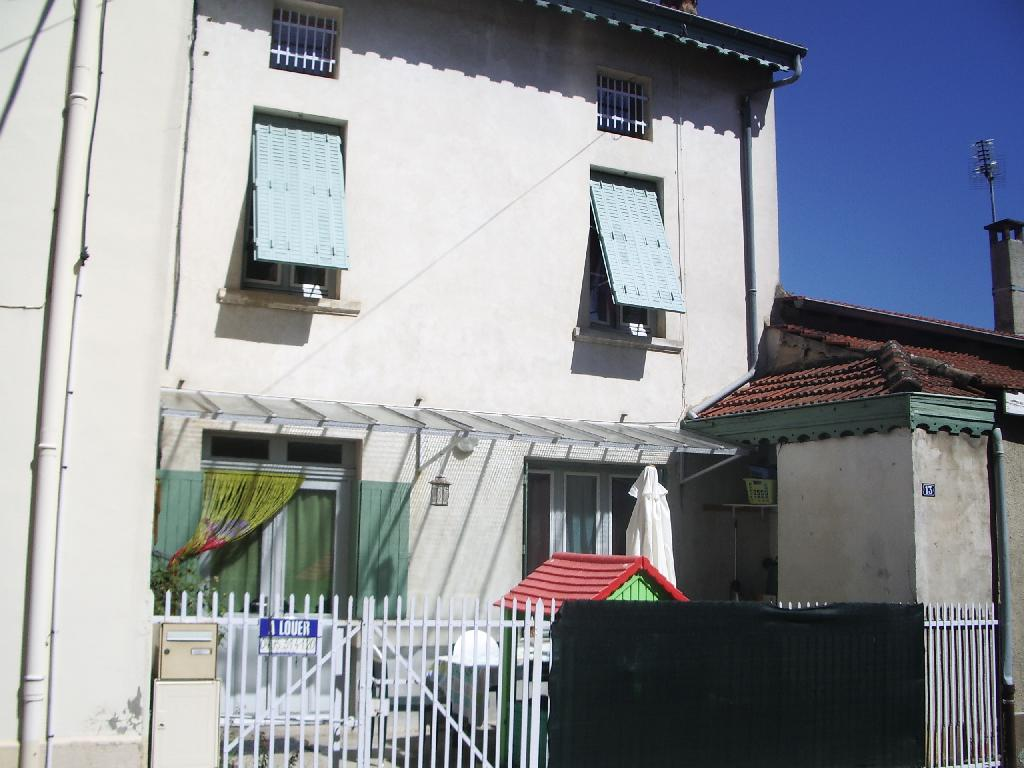 Location maison F4 Anneyron - Photo 4