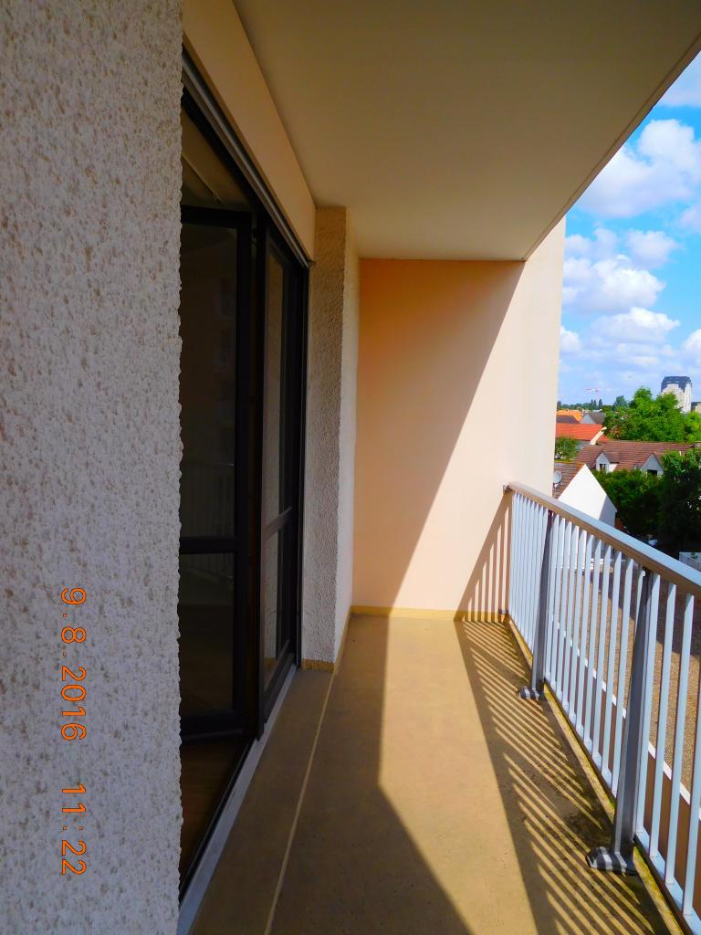 Location appartement par particulier, appartement, de 34m² à Vaux-le-Pénil