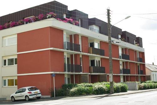 Location particulier à particulier, appartement, de 50m² à Saint-Brieuc
