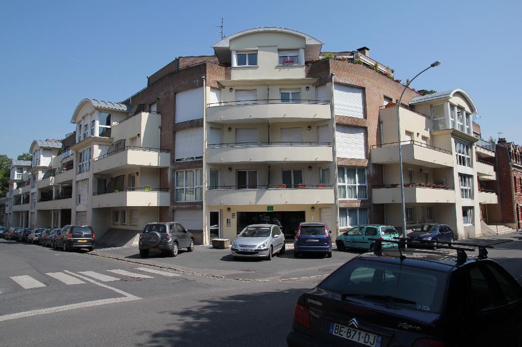 Location appartement entre particulier Valenciennes, de 45m² pour ce appartement