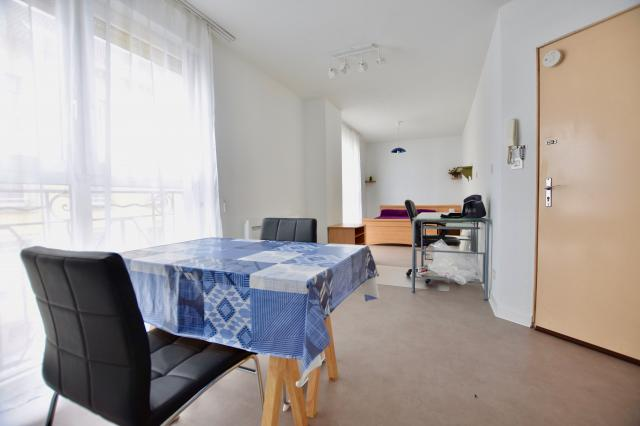 Location appartement T1 Belfort - Photo 1