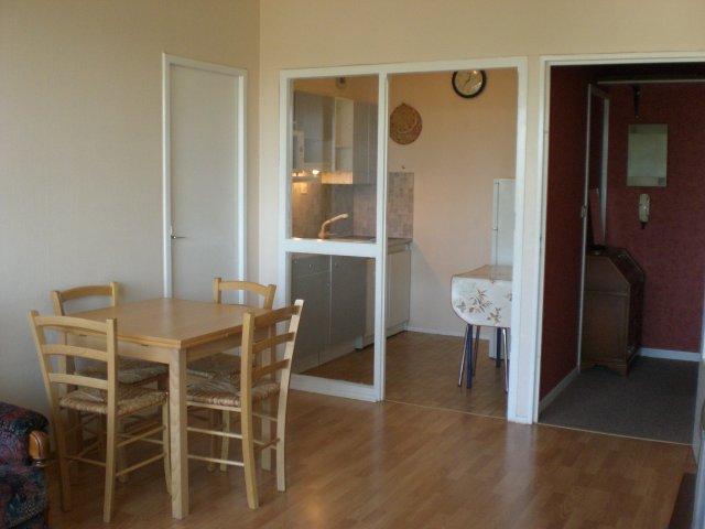 Location de particulier à particulier, appartement, de 41m² à Bordeaux