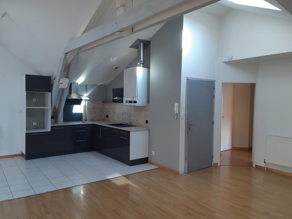 Location appartement T4 Sury le Comtal - Photo 1