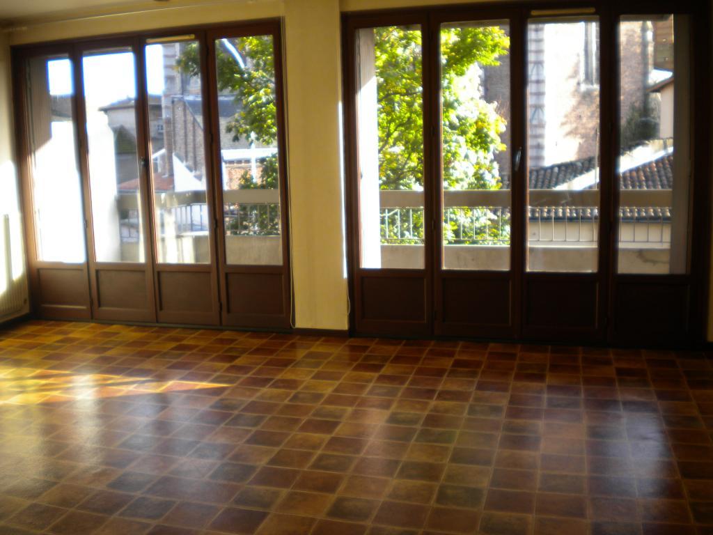 Particulier location Montauban, appartement, de 72m²