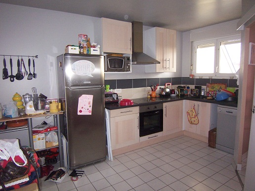 Location appartement T4 Reims - Photo 2