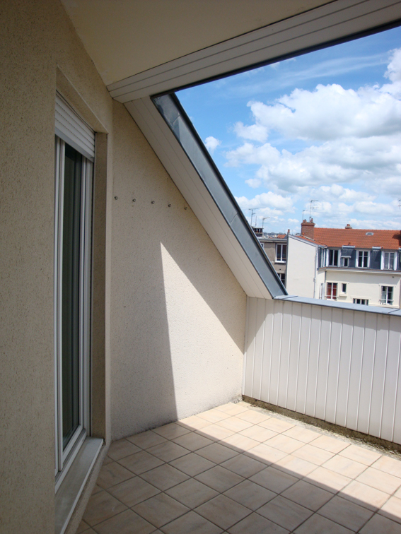Location appartement T4 Reims - Photo 4