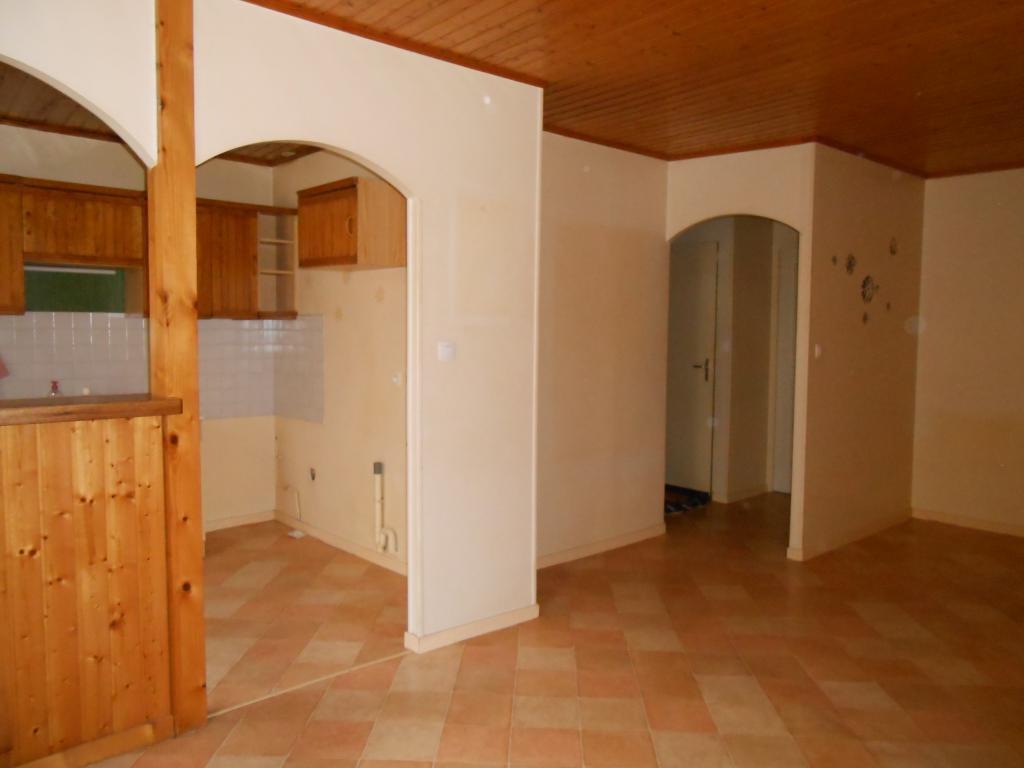 Location de particulier à particulier, appartement, de 50m² à Serpaize
