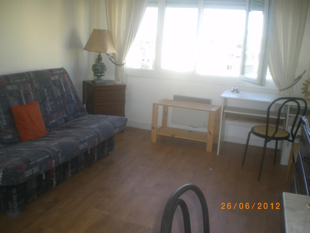 Location immobilière par particulier, Antibes, type studio, 30m²