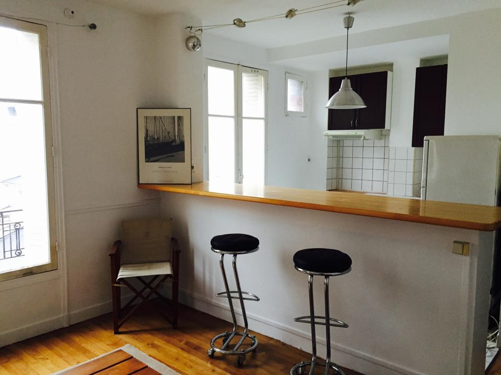 Particulier location, appartement, de 40m² à Boulogne-Billancourt
