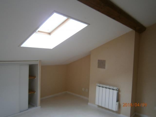 Location appartement T2 Oyonnax - Photo 1