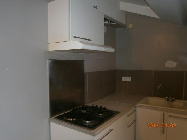 Location appartement T2 Oyonnax - Photo 2