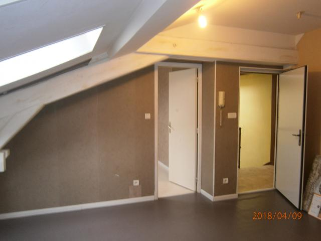 Location appartement T2 Oyonnax - Photo 4