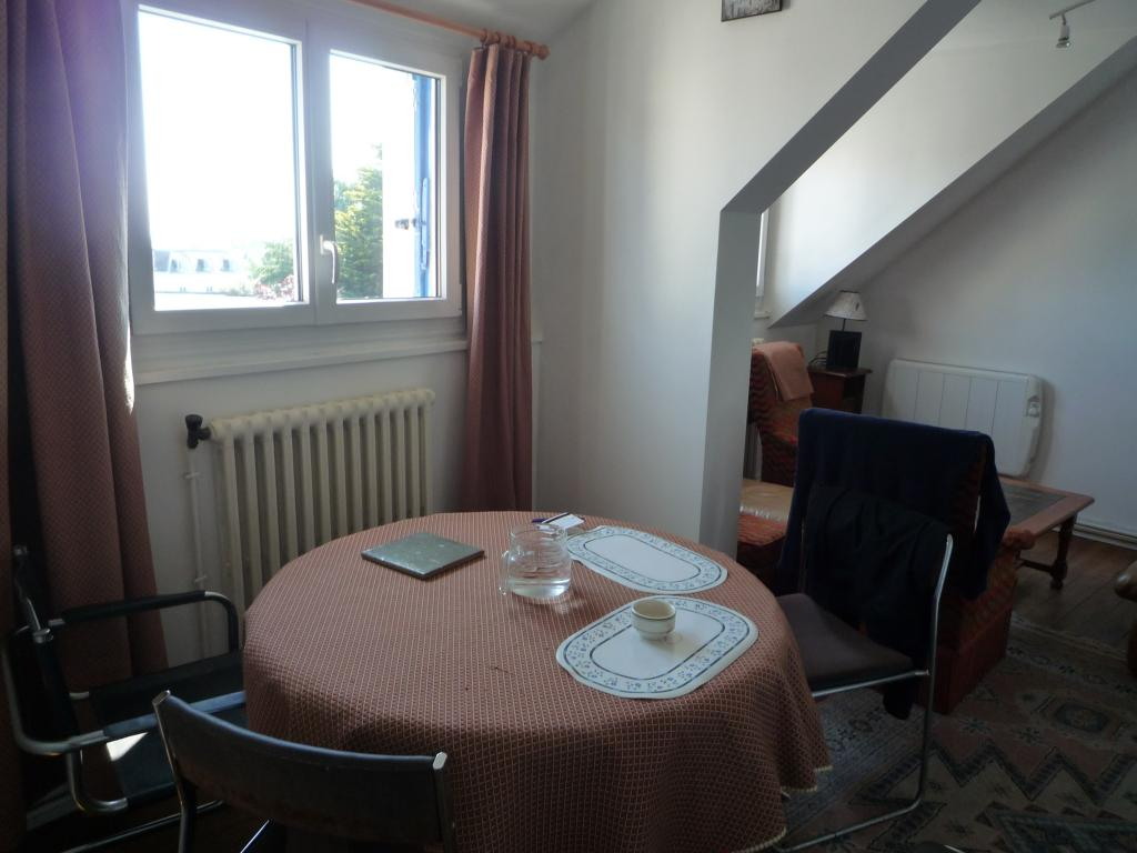 Location appartement T4 Arradon - Photo 1