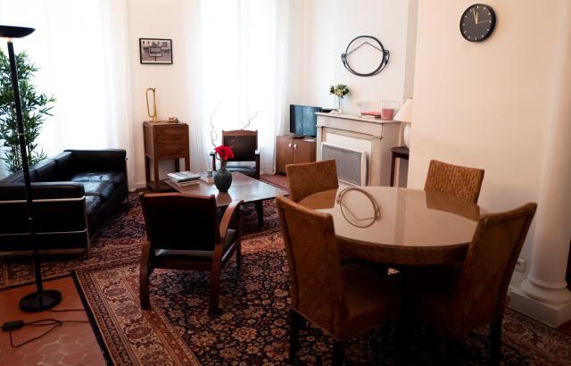 Location D Appartement Meuble Entre Particuliers A Toulon 750 50 M