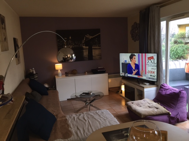 Location de particulier à particulier à Mougins, appartement appartement de 40m²