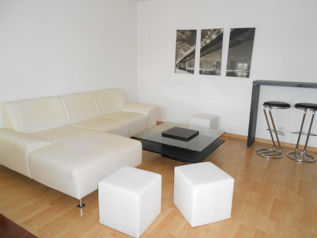 Location appartement T2 Besancon - Photo 1