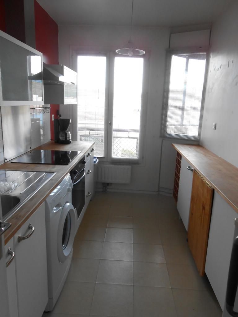 Location appartement T2 Besancon - Photo 4