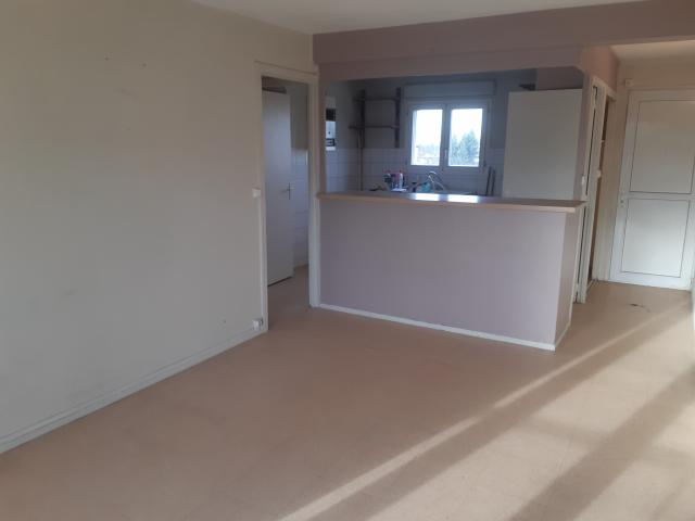 Location appartement T4 Angouleme - Photo 1