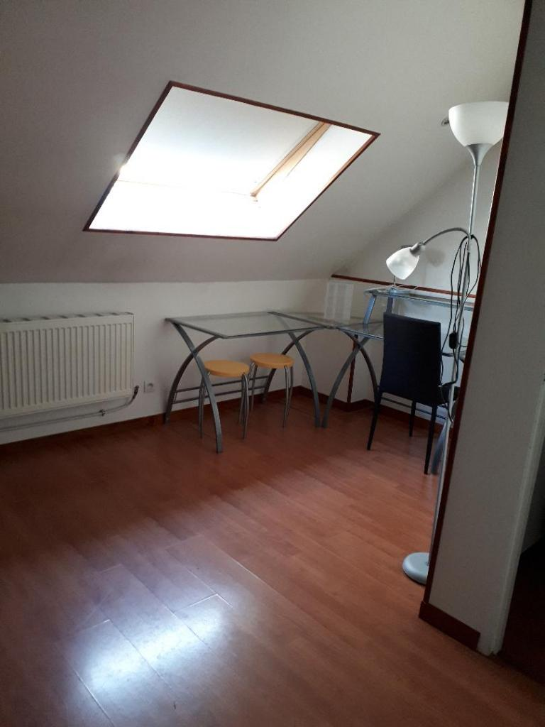 Location particulier, studio, de 22m² à Remaucourt