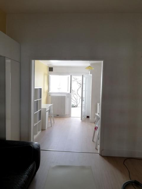 Location appartement T2 Amiens - Photo 2