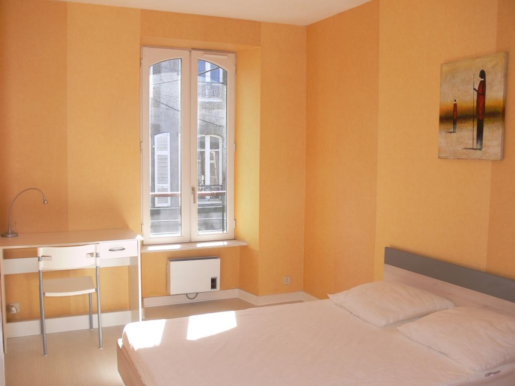 Location appartement entre particulier Brest, appartement de 45m²