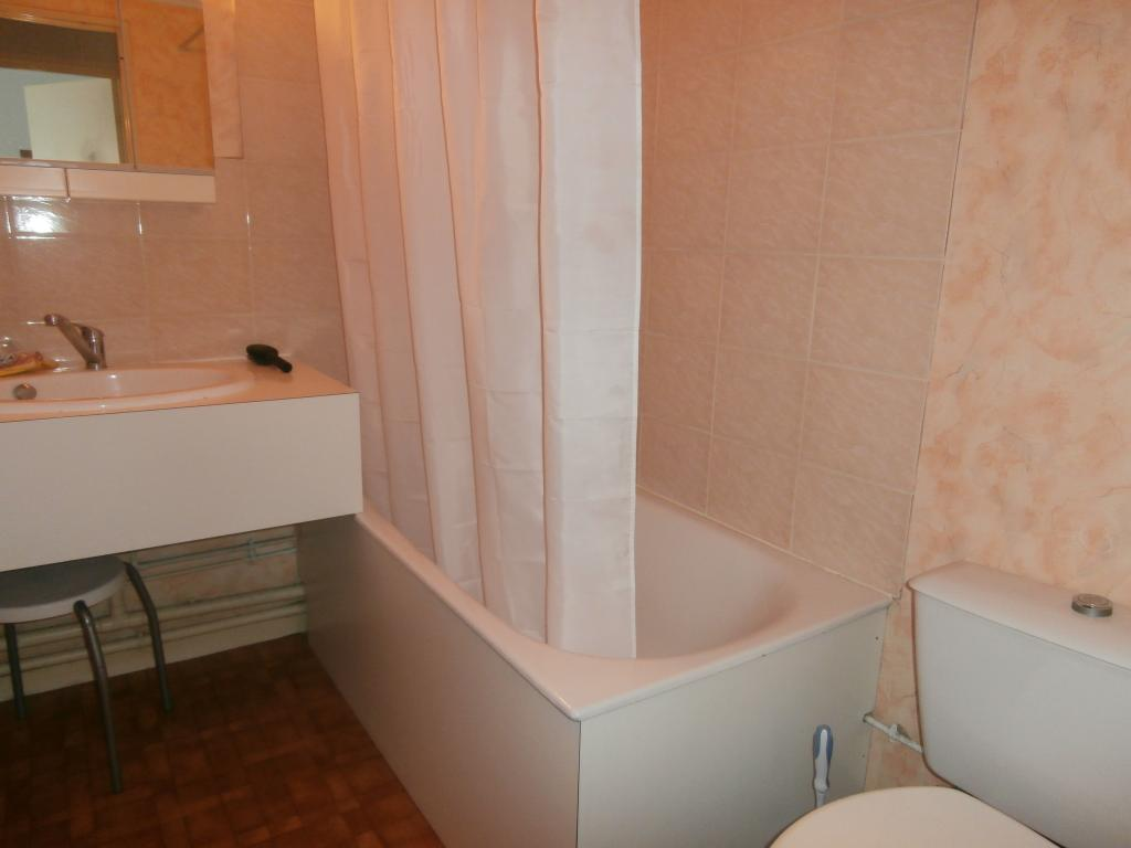 Location appartement T1 Charleville Mezieres - Photo 3