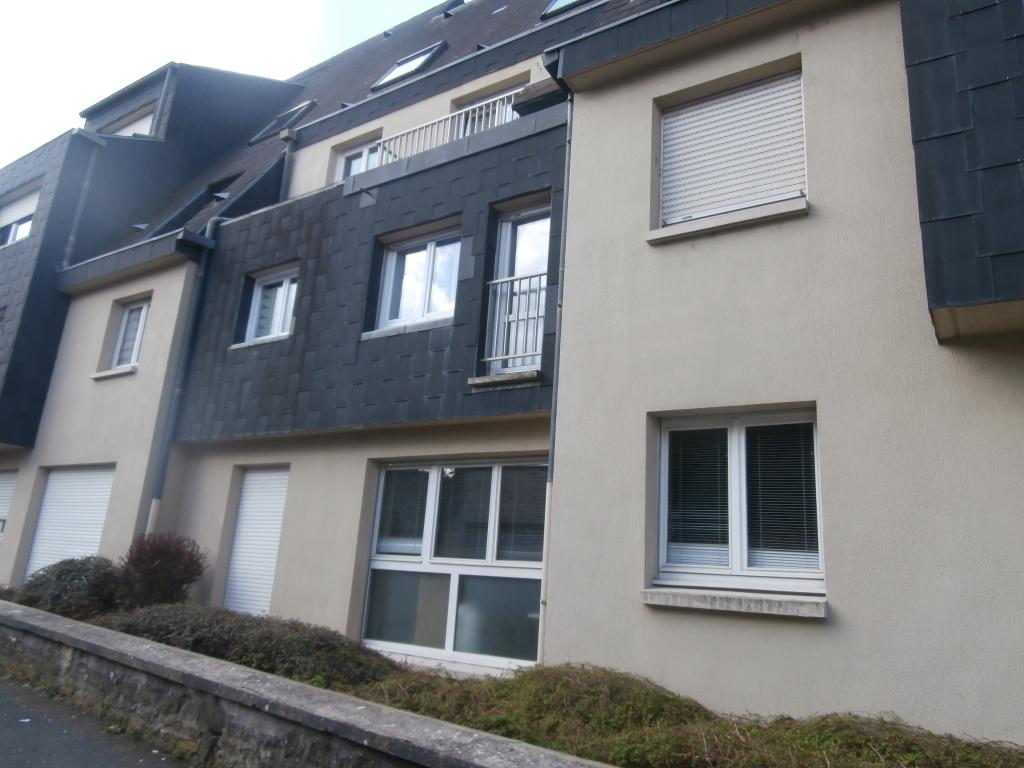 Location appartement T1 Charleville Mezieres - Photo 4