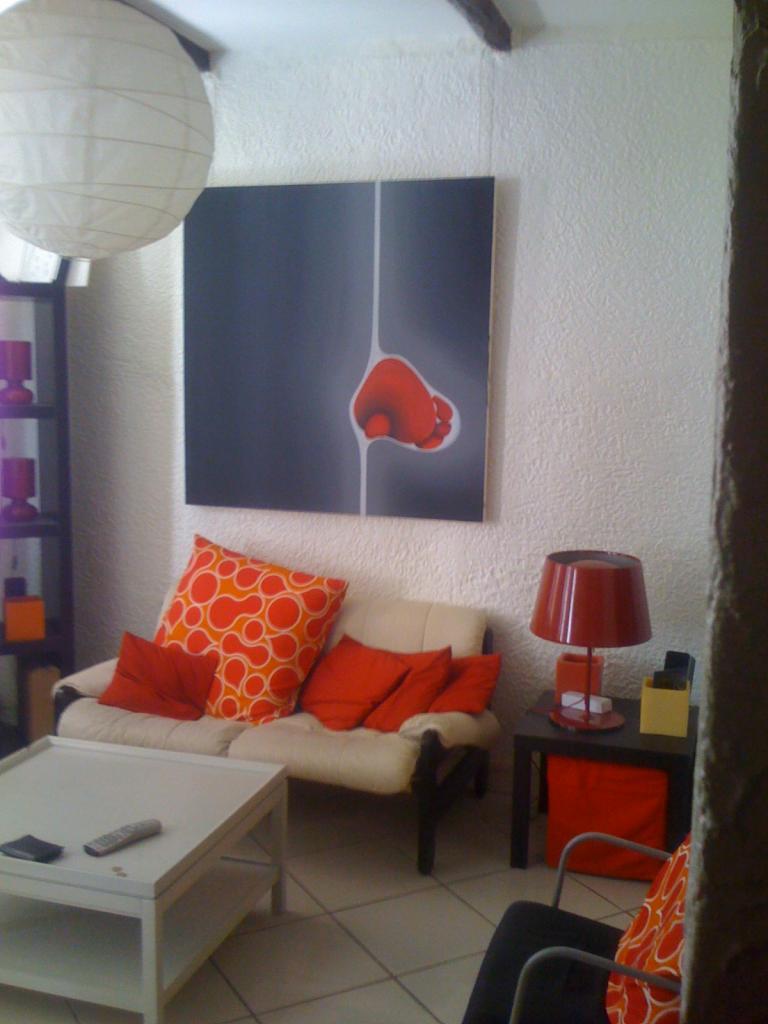 De particulier à particulier, appartement à Marseille 06, 32m²